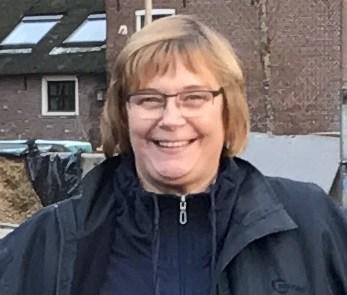 Gerda Langeveld